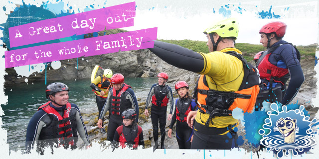 coasteering_family
